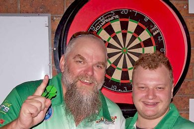 St Pats Dart Tournament Archives - TBW News Group