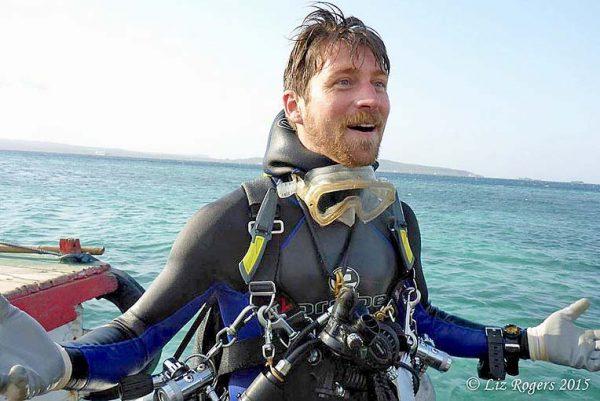Ryank Diver2web TBW Newsgroup