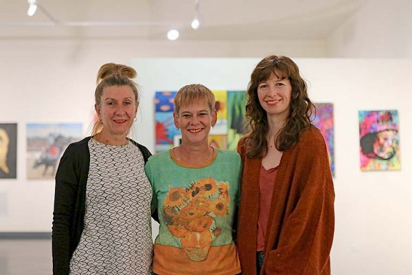 Combined State Art Strategy Merilyn, Deb And Anya  TBW Newsgroup
