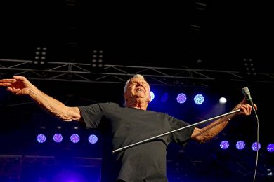 Daryl Braithwaite (4)  TBW Newsgroup