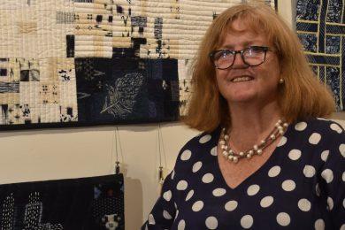 Julie Haddrick20190405 TBW Newsgroup