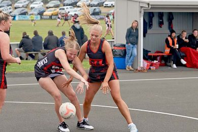 East Gambier V Millicent Football & Netball TBW Newsgroup