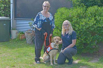 Pauline, Agnes, Bella (2)  TBW Newsgroup