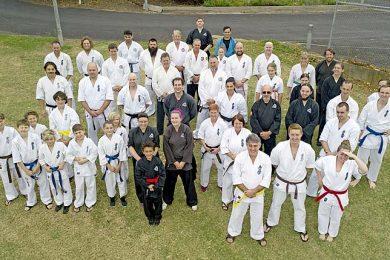 Karate Group  TBW Newsgroup