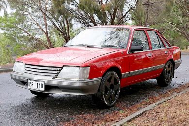 P2 Car Smart Commodore (3)  TBW Newsgroup