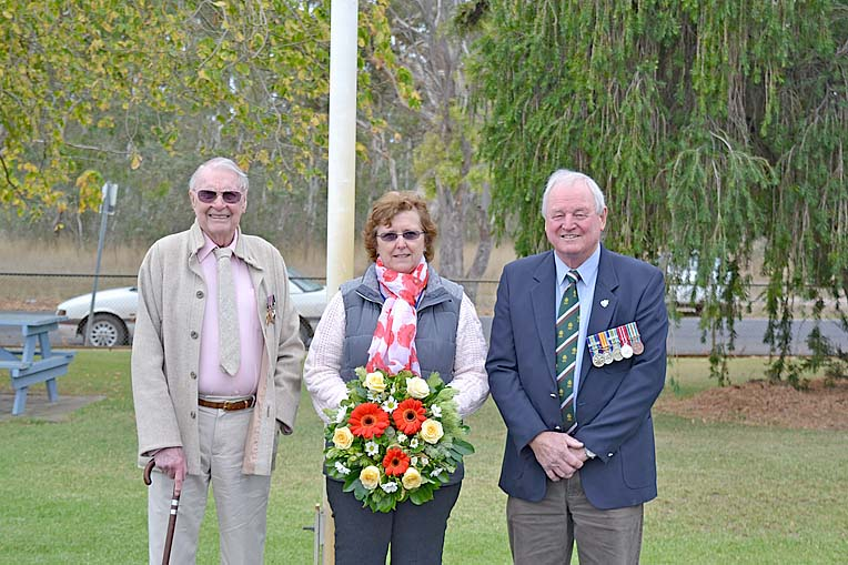 Penola High Anzac Day  TBW Newsgroup