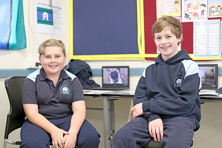 Alex And Ryan Moorak  TBW Newsgroup