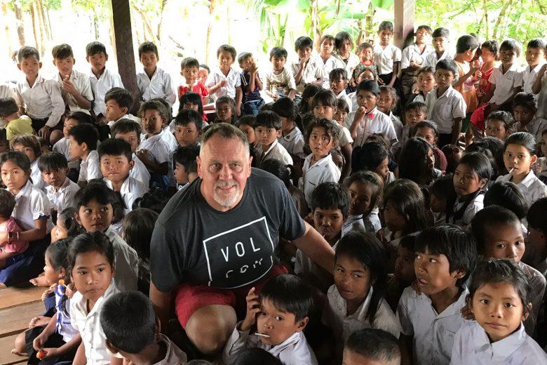 Cambodia Kids TBW Newsgroup