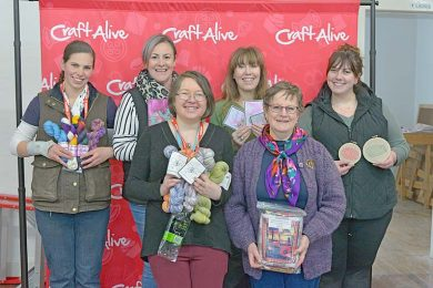 Craft Alive  TBW Newsgroup