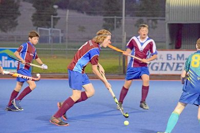Connor Millhouse Was Influential In Strikers Victory Over West In U15 Boys  TBW Newsgroup