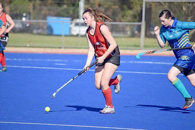 Izzy Ladner Opened The Scoring For Cavaliers Against West Division 1 Women  TBW Newsgroup