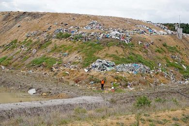 Landfill  TBW Newsgroup