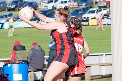 East V South Gambier Football & Netball TBW Newsgroup