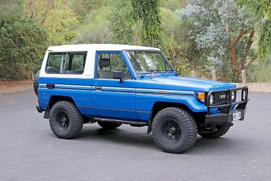 Toyota Landcruiser (15)  TBW Newsgroup