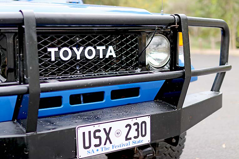 Toyota Landcruiser (7)  TBW Newsgroup