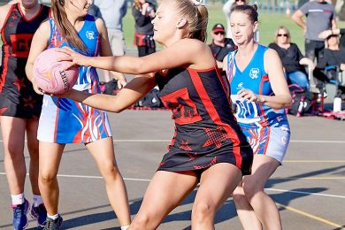 Casterton V East Gambier Football & Netball TBW Newsgroup