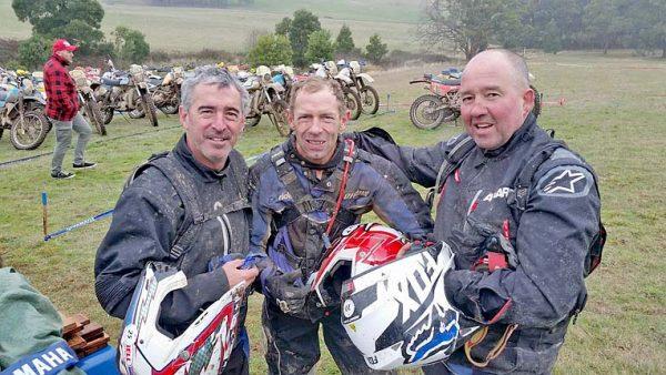 Todd Nicholson, Michael Pickert, Paul Morishweb TBW Newsgroup