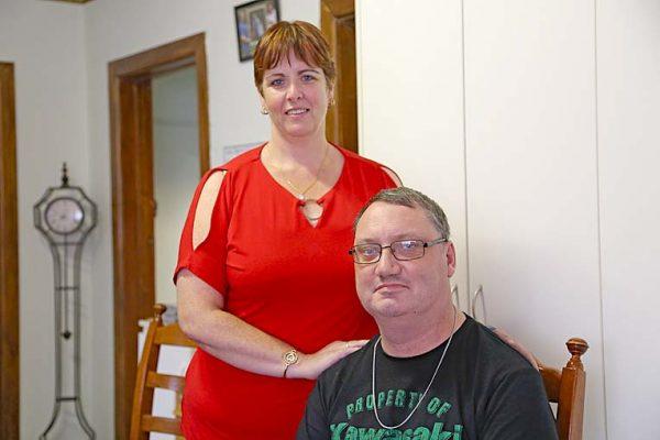 Trudi And Glen Jones  TBW Newsgroup