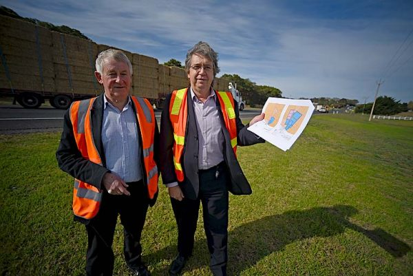 Mike Ryan And Leith Mcevoy Highway TBW Newsgroup