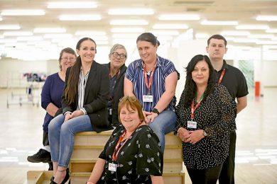 Target 3  TBW Newsgroup