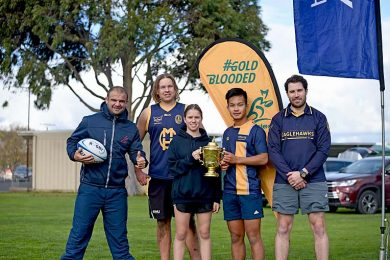 Adam Freier, Ethan Norman, Jasmyn Plew Jones, Kho Kho Noah, Kerran Wingard Dsc 0809  TBW Newsgroup