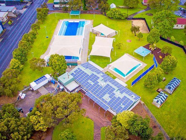 Aquatic Centre 2 TBW Newsgroup