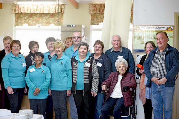 Cancer Support Group Members TBW Newsgroup