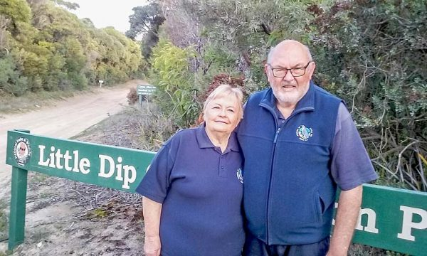 Jim And Judy Smith Friends Of Little Dip 2web TBW Newsgroup