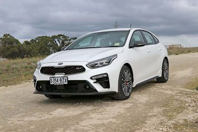 Kia Cerato Gt 2019 (1)  TBW Newsgroup