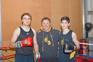 Liam English, Barry Nilsson, Vahahn Schofield Dsc 8692  TBW Newsgroup