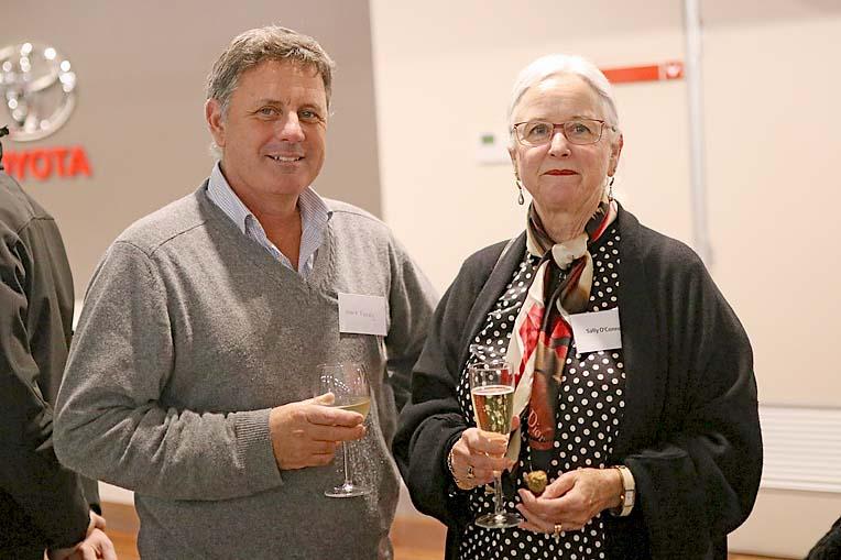 Mark Facy And Sally Oconnor  TBW Newsgroup