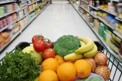 Healthy Groceries TBW Newsgroup