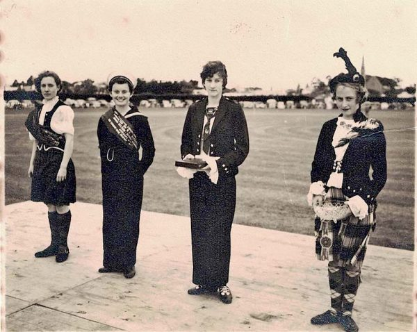 Historic Highland3web TBW Newsgroup
