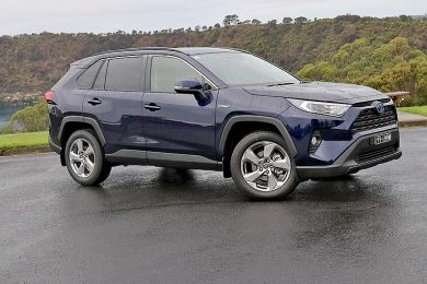 P2 Rav 4 Side  TBW Newsgroup