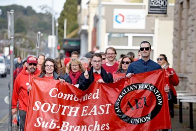 Aeu March  TBW Newsgroup