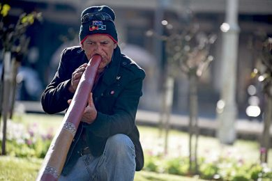 Didgeridoo Guy  TBW Newsgroup