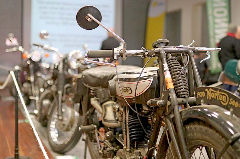 Vintage Bike Show 1  TBW Newsgroup