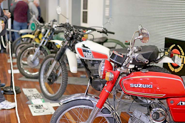 Vintage Bike Show 2  TBW Newsgroup