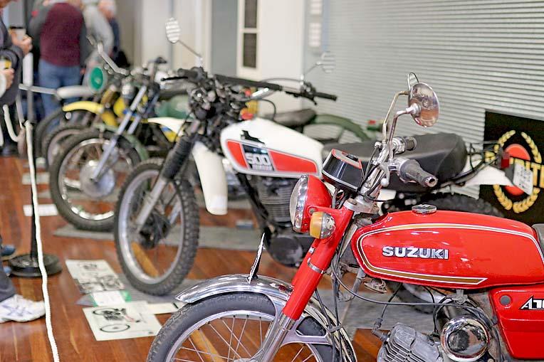 Vintage Bike Show 2  TBW Newsgroup