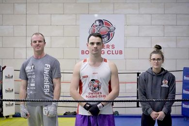 Boxingweb TBW Newsgroup