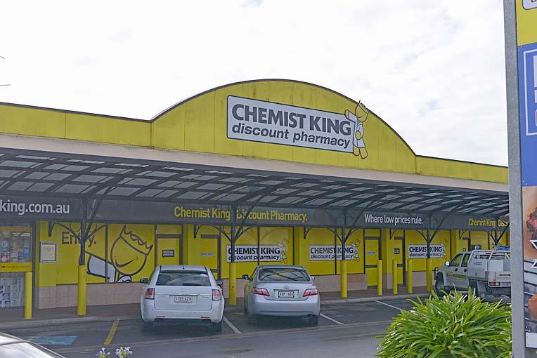 Chemist King  TBW Newsgroup