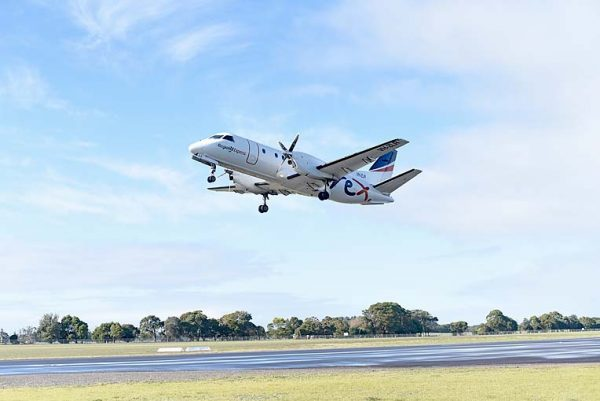 Rex Plane Mount Gambier Copy20160714 TBW Newsgroup
