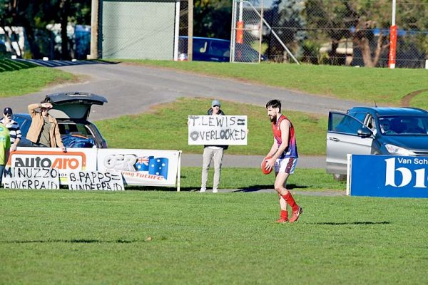 East V West Gambier Football & Netball TBW Newsgroup