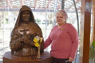 Maureen Mary Mackillop  TBW Newsgroup