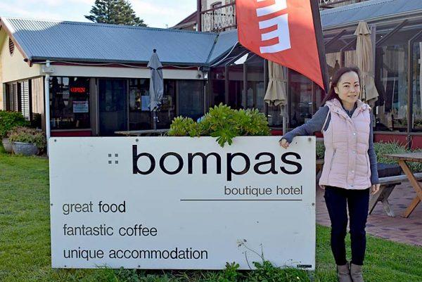 Miranda Dong Bompas Beachport (3)  TBW Newsgroup