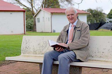 Robert Cotton Open Door Church  TBW Newsgroup