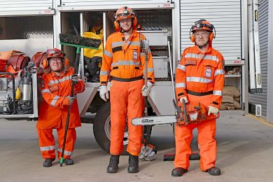 Ses Recruiting Image  TBW Newsgroup
