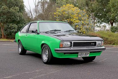 Torana Sunbird (4)  TBW Newsgroup