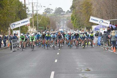 A Cycling Tour Start Dsc 1340  TBW Newsgroup
