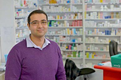 Amir Hanna  TBW Newsgroup